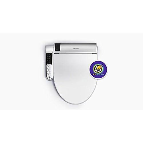hot sale Samsung SBD-935S Digital Toilet Bidet Washlet Toilet Seat EMS 220V