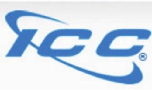 ICC ICCABP5EBL CAT5E CM