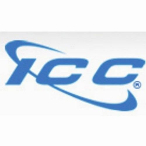 Buy icc iccabr6egy cat6e cmr pvc cable gray