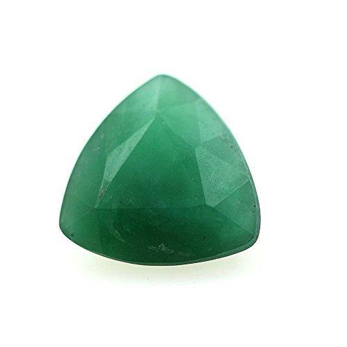 Calcedoine Chrome ( Mtorolite). 2.15 cts . Zimbabwe, Afrique