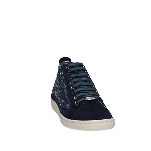 Sneakers Women Blue Keys Keys 5053 5053 81xtSn8