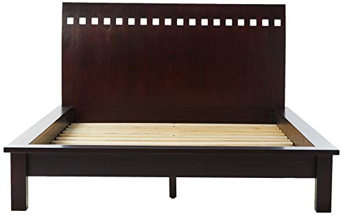Modus Furniture Veneto Platform Bed
