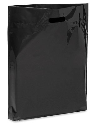 Handle 12 Patch Bags - 888 Display 12