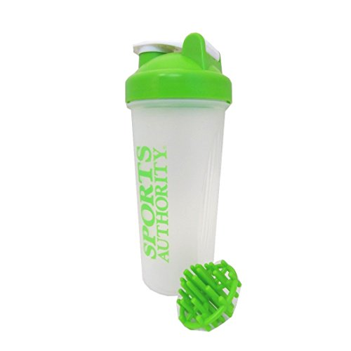 sports-authority-shaker-bottle-green-20-oz