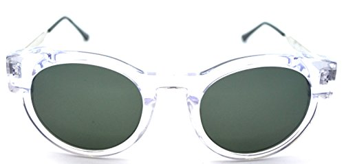 Thierry Lasry Variety 100 clear Sunglasses (Thierry Lasry)