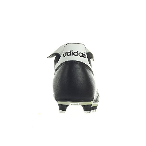 Scarpe White Nero black Calcio Cup da Running adidas World Unisex UzpfEqYpw