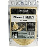 STAINMASTER Shimmer Finishes Gold Shimmer 2.6-oz Glitter Grout Flakes by Stainmaster