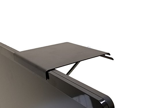 Universal Shelf for Small Cable Box Satelite