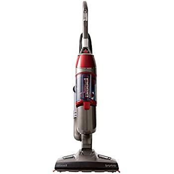 Bissell Symphony All in One Vacuum and Steam Mop Model 1132 by Bissell