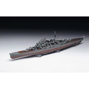 青島文化教材社 1/700 艦船 フルハルモデル 重巡洋艦 摩耶 1944の商品画像