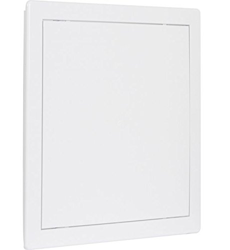 External Panel (300x500mm Access Panels Inspection Hatch Access Door ABS Plastic)