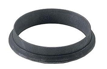 Estufa a leña Anillo puerta tubo Diam. 13 cm de hierro fundido universal para estufas: Amazon.es: Hogar
