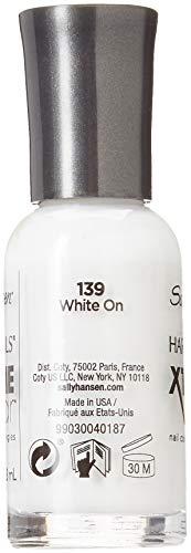 Buy opaque white nail polish