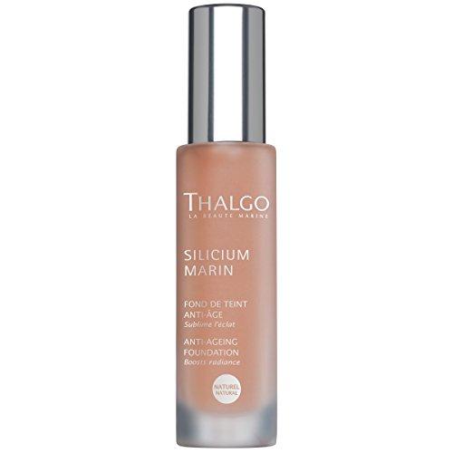 THALGO Silicium Anti-aging Natural Foundation -, 1.01 Fl Oz