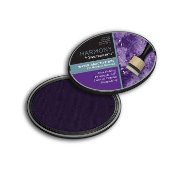 (Spectrum Noir Harmony Water Reactive Ink Pad-plum Pudding)