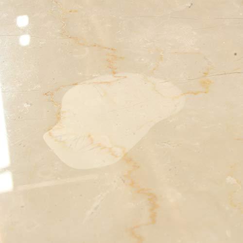 Marmo Rovinato Da Anticalcare.Rinnova Marmo Plus Kit Per Pulire Marmo Macchiato Eliminare Opacita Graffi Corrosioni Incrostazioni Di Calcare E Rifare La Lucidatura Su Piani Cucina