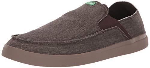 Sanuk Men's Pick Pocket Slip-On Sneaker
