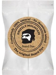 Organic Natural Light Beard Dye