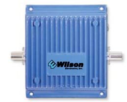 Wilson Electronics 811103 Cellular Direct Connection Amplifier Antenna Bypass with Carrying Case for building / mobile use