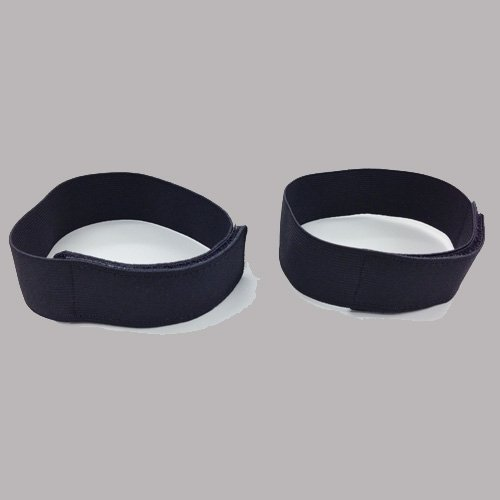 Shimano Velcro Strap CF Forming Black