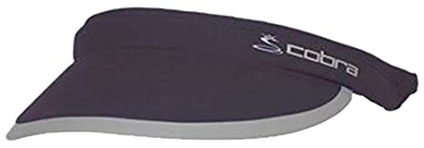 1054eb6a8eb Image Unavailable. Image not available for. Color  Cobra Golf 2018 Women s  Clip Visor ...