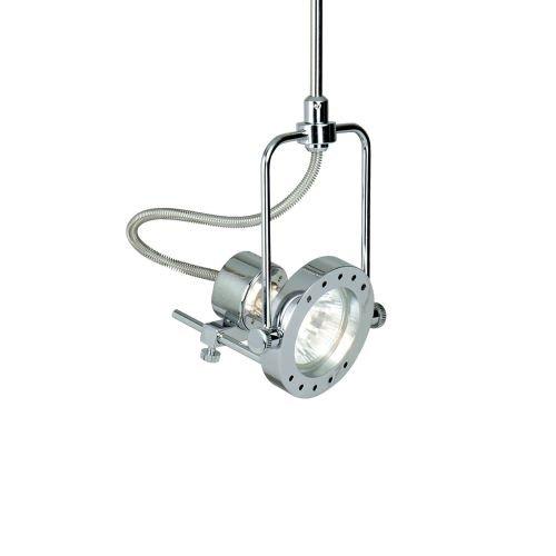 Tech Lighting 700MP15606S Monopoint-T156 Head 6IN, 5.95