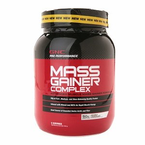 GNC Pro Performance Mass Gaine...
