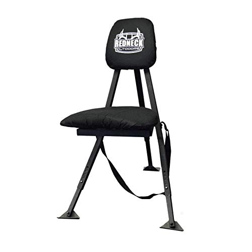 REDNEK Redneck Blinds Portable Hunting Chair
