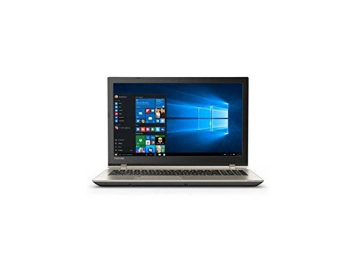 Toshiba Satellite S55-C5161 15.6'' Notebook Computer, Intel Core i7-6700HQ 2.6GHz, 8GB RAM, 512GB SSD, Windows 10 - Notebooks Toshiba Intel