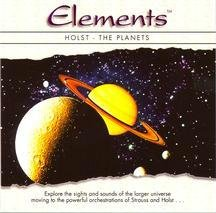 Elements: Holst the Planets by BCI