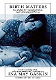 img - for Birth Matters [Paperback] book / textbook / text book