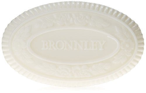 Bronnley Orchid 100g/3.5oz Triple Milled Soap