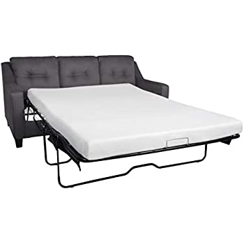Amazon Com Classic Brands 414800 1132 Sofa Bed Full