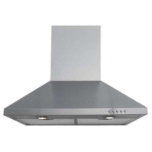 Windster Hood RH-W30SS Residential Stainless Steel Wall Mount Range Hood Body, 30-Inch by Windster Hood