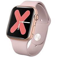 Iwo11 Smartwatch Relógio Inteligente Iwo 11 Bluetooth Sport (ROSE)
