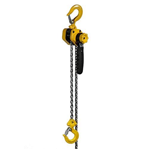 0.5 ton X 5 Foot Lift, Tyler Tool Lever Chain Hoist