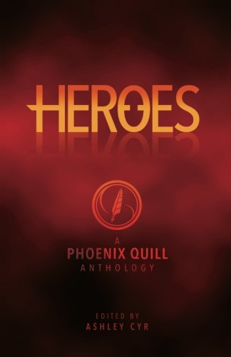 Heroes: A TPQ Anthology