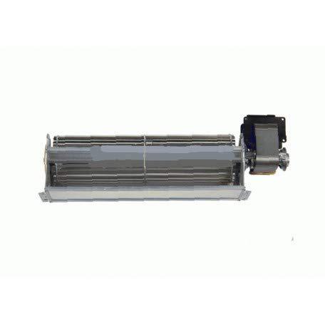 REPORSHOP - Ventilador TANGENCIAL Estufa PELLETS TG 65/1 CO 599002700