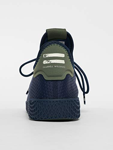 Tennis Marine bleu 18 Bleu Adidas Marine Originals blanc Collegiate 19 Shoes Pw Hu Navy f4wfqd