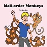 Mail-Order Monkeys, Hala Riad, 1462623581
