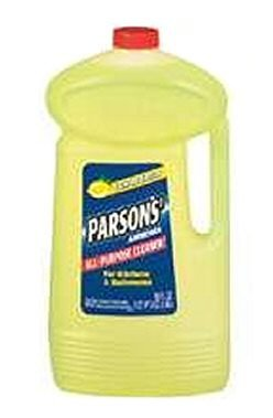 Church   Dwight 00894 Parson Lemon Ammonia 56 Oz Pack Of 6