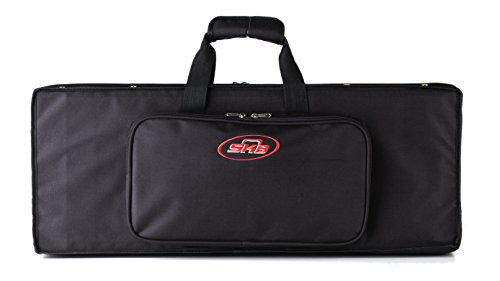 SKB MIDI Foot Controller Soft Case For FCB1010, MFC10, FC200, CyberFoot by SKB