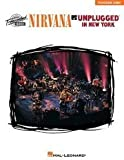 Nirvana - Unplugged in New York: Transcribed Scores[ NIRVANA - UNPLUGGED IN NEW YORK: TRANSCRIBED SCORES ] by Nirvana (Author) Oct-01-01[ Paperback ]
