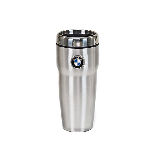 BMW Roundel Travel Mug - 16oz