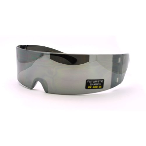 Doc Brown Glasses - 1