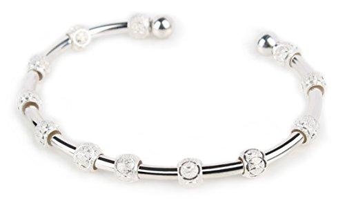 Chelsea Sterling Silver Earrings - 5