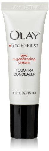 Olay Regenerist Eye Regenerating Cream Plus Touch Of Concealer 0.5 Fl (Olay Concealer)