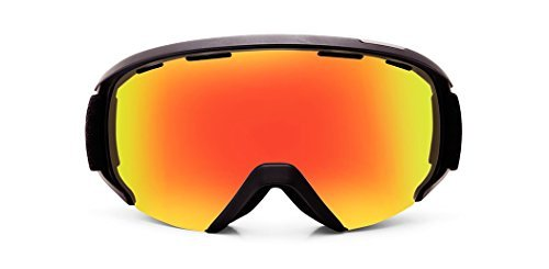 6eaea6c44773 Zeal Optics Zeal Slate Goggle - Dark Night Phoenix Polarized (Night Phoenix
