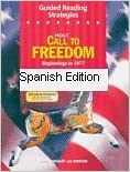 Descargar ebooks gratuitos para kindle torrents Call to Freedom: Beginnings to 1877 PDF ePub MOBI