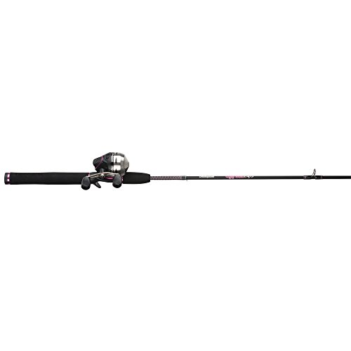 Lady Cast - Ugly Stik GX2 Spincast Ladies Combo